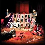 bread and circuses - the view