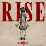 rise (deluxe edition) - skillet