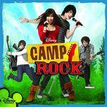 cac ca khuc trong camp rock 1 & 2 - v.a