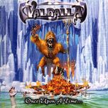 once upon a time - valhalla