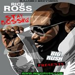 stay bossing - rick ross