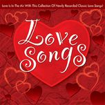 english love songs - v.a