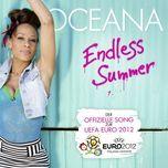 endless summer (official song euro 2012) - oceana