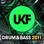 ukf drum bass - v.a