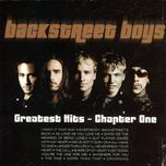 backstreet hits - backstreet boys, backstreet boys