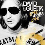 one more love 2cd - david guetta