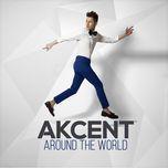 around the world (around the world) (ep) - akcent
