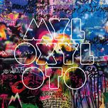 mylo xyloto (2011) - coldplay