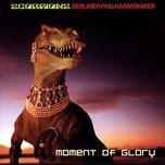 monent of glory - scorpions