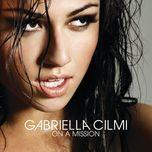 one a mission (remix) - gabriella cilmi