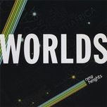 worlds (ep) - new heights