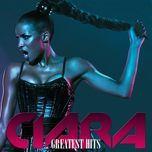 greatest hits - ciara