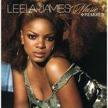 music (ep) - leela james
