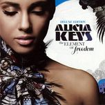 the element of freedom (deluxe edition) - alicia keys