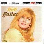 golden guitar - claude ciari