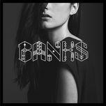 london (ep) - banks