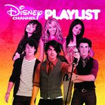 disney channel playlist (2009) - v.a