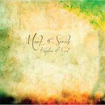 kingdom of god - mark & sarah