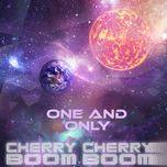 only - cherry boom