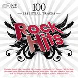 100 essential tracks: rock hits (cd 2) - v.a