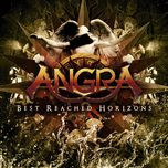 best reached horizons (japanese edition) - angra