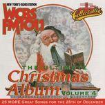 the ultimate christmas album (vol. 4) - v.a