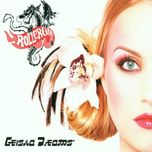 geisha dreams (dance) - rollergirl