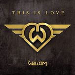 this is love (ep) - will.i.am, eva simons