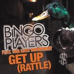 get up (rattle) (remixes) - bingo players, far east movement