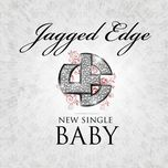 baby (ep) - jagged edge