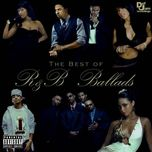 the best of r&b ballads - v.a