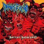 horror holocaust - denial fiend