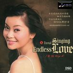eternal singing endless love x - dong le