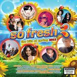 so fresh the hits of spring - v.a