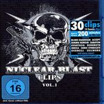 nuclear blast clips vol. 01 - v.a
