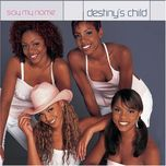 say my name (ep) - destiny's child