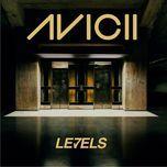 levels (ep) - avicii