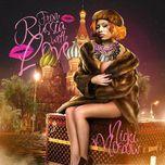 from russia with love - nicki minaj
