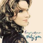 only you - karyn williams