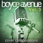 cover collaborations, vol. 3 (ep) - boyce avenue