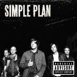 simple plan (3rd album) - simple plan