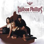 greatest hits - wilson phillips