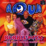 bubble mix - aqua