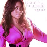 beautiful surprise - tamia