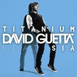 david guetta -titanium (single) - david guetta
