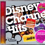 disney channel hits remixed - dj