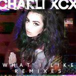 What I Like (Remixes EP)