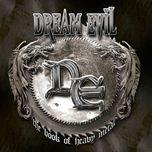 the book of heavy metal (japan edition) - dream evil