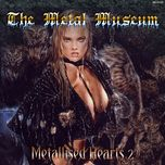 the metal museum (metallised hearts vol. 2) - v.a