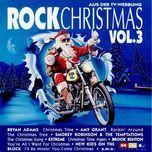 rock christmas vol. 3 - v.a